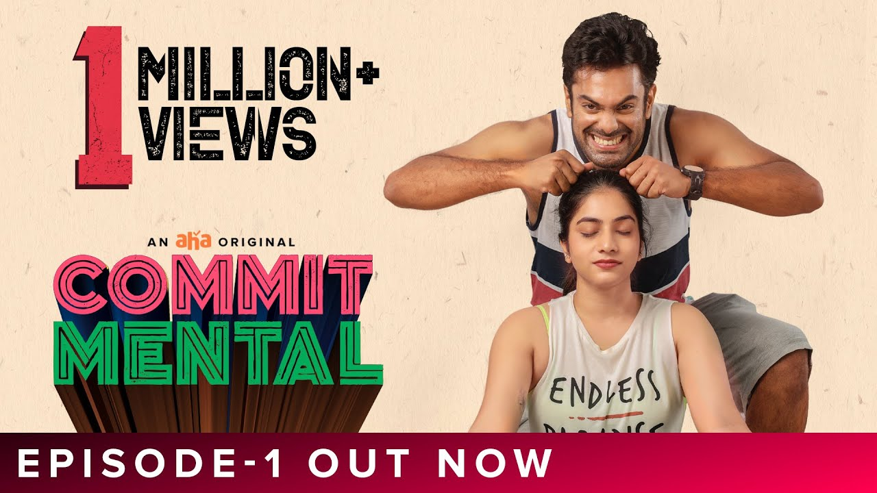 Watch Remaining Episodes of CommitMental