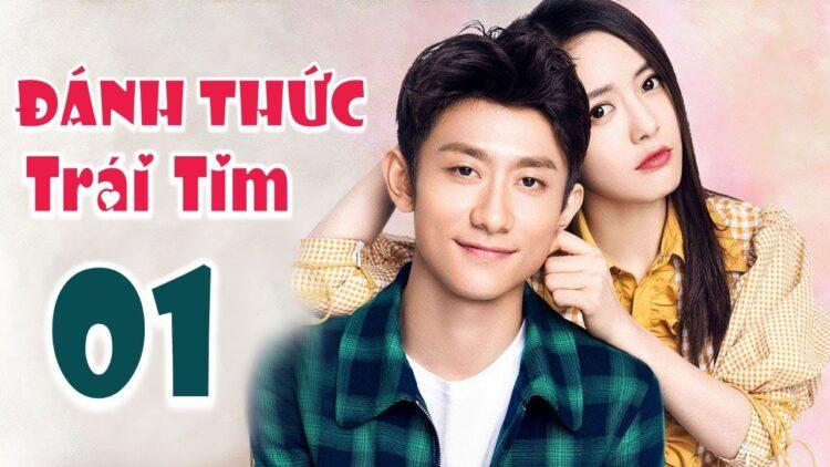 Phim ĐÁNH THỨC TRÁI TIM
