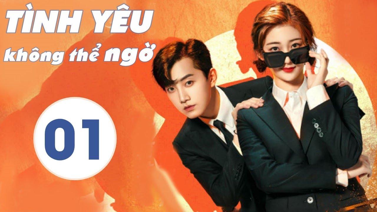 tinh yeu khong the ngo
