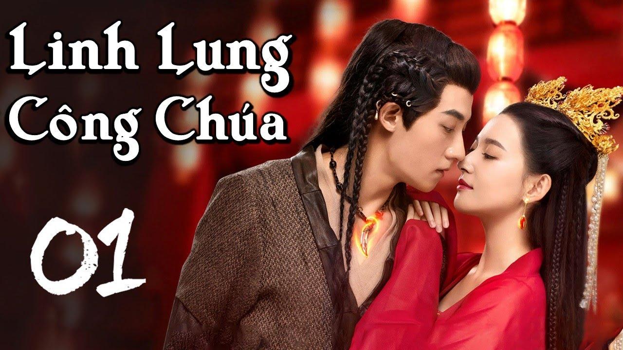 phim xuyen khong linh lung cong chua