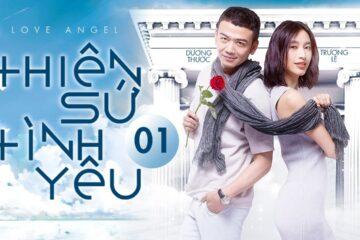 phim thiên sứ tình yêu