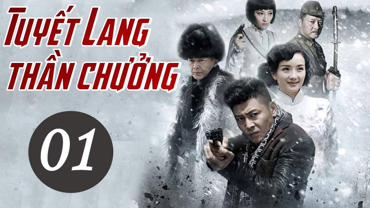 Phim TUYẾT LANG THẦN CHƯỞNG trọn bộ
